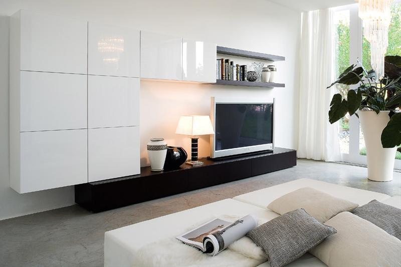 Pin Soggiorni Brescia Mobili In Stile Casa Raffinata on Pinterest