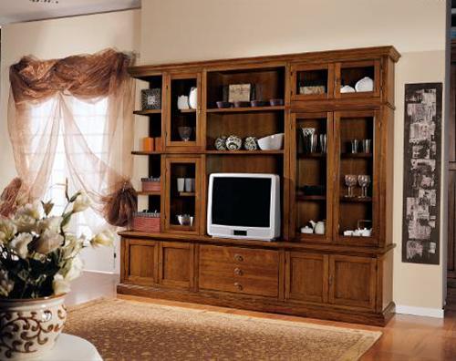 Vendita mobili cucine arredamento brescia mobili lanzini - Mobili soggiorno arte povera ...