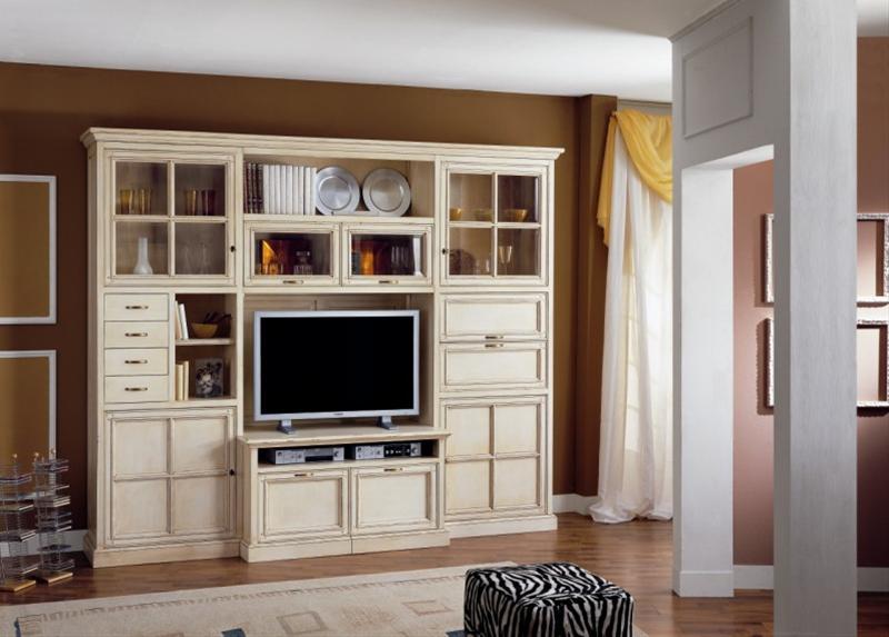 vendita mobili cucine arredamento brescia - mobili lanzini - Mobili X Soggiorno Classici