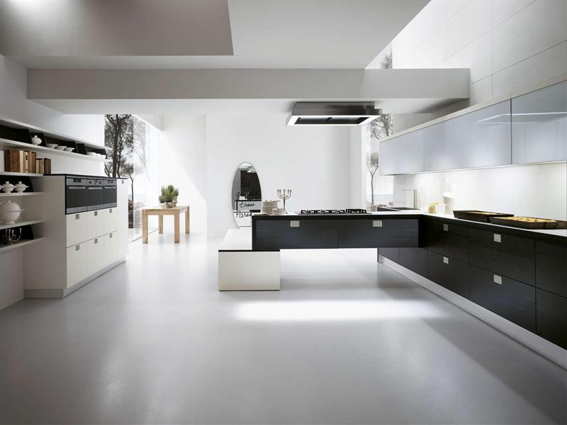 Belle cucine moderne with belle cucine moderne top - Belle cucine moderne ...
