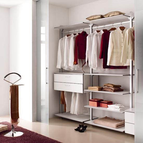 Vendita mobili cucine arredamento brescia mobili lanzini - I mobili nel guardaroba ...