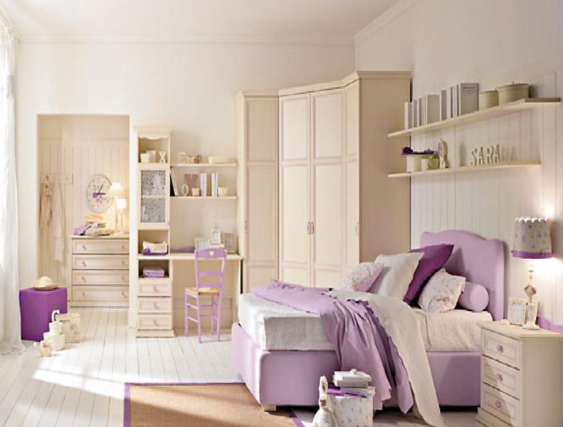 Cameretta Lilla Ikea : Camerette bambini ikea lilla